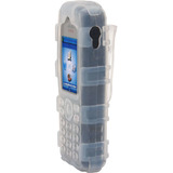 zCover gloveOne Carrying Case for IP Phone - Ice Clear