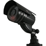 Night Owl Decoy Bullet Camera With Flashing LED Light