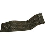 Grandtec Virtually Indestructible Keyboard