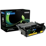 MSE Remanufactured Toner Cartridge - Alternative for IBM, Dell (75P6960, 75P6961, 341-2916) - Black