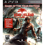 Square Enix Dead Island - Game of the Year Edition