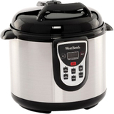 West Bend NEW!82011 - 6 Qt. Pressure Cooker