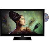 "ProScan PLEDV2488A 24"" TV/DVD Combo - HDTV 1080p - 16:9 - 1920 x 1080 - 1080p"