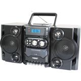 Naxa NPB-428 Mini Hi-Fi System