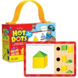 Educational Insights Hot Dots Jr. Card Set Shapes