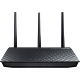 Asus RT-AC66U IEEE 802.11ac Wireless Router