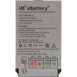 zCover Standard Battery for Cisco 7926/7925