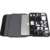 """Cocoon GRID-IT! CPG37 Carrying Case (Sleeve) for 11"""" MacBook Air - Black"""