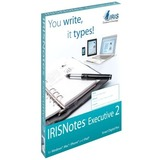 I.R.I.S. IRISnotes Executive 2 Digital Pen