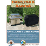 Backyard Basics Large Grill Cover