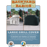 Backyard Basics Eco-Cover Large Grill Cover