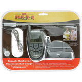 Mr. Bar.B.Q Remote Barbecue Thermometer Gauge