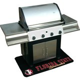 Mr. Bar.B.Q Florida State Seminoles Grill Mat