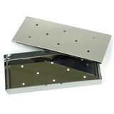 Mr. Bar.B.Q Stainless Steel Wood Chip Smoker Box