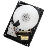 """HGST Ultrastar 7K4000 HUS724040ALE640 4 TB 3.5"""" Internal Hard Drive"""