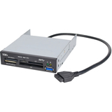 SIIG USB 3.0 Internal Bay Multi Card Reader