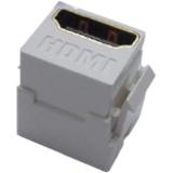 Calrad Electronics Keystone HDMI 1.3b Female to Female Insert