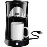 Andis One-Cup Coffee Maker