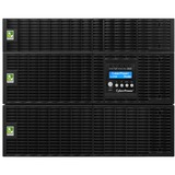 CyberPower Smart App Online OL6000RT3UTF 6000VA TF 120V, 200-240V Pure Sine Wave LCD UPS