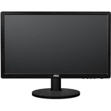 """AOC E2460SWHU 23.6"""" LED LCD Monitor - 16:9 - 5 ms"""