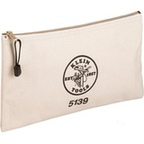 ZIPPER BAG CANVAS