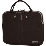 Mobile Edge SlipSuit Carrying Case (Sleeve) for iPad, Tablet PC - Black