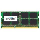 Micron 4GB (1 x 4 GB) DDR3 SDRAM Memory Module