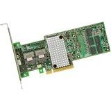 LSI Logic MegaRAID 9270-8i 8-port SAS Controller