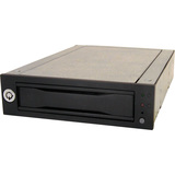CRU Data Express DX115 DC Drive Enclosure