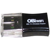 Obihai OBIWIFI IEEE 802.11n - Wi-Fi Adapter for Desktop Computer