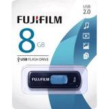 Fujifilm 8GB USB 2.0 Flash Drive