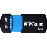 Patriot Memory 32GB Supersonic Rage XT USB 3.0 Flash Drive