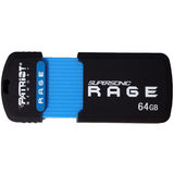 Patriot Memory 64GB Supersonic Rage XT USB 3.0 Flash Drive