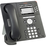 Refurbished: Avaya-IMBuyback One-X 9630G IP Phone - Desktop, Wall Mountable