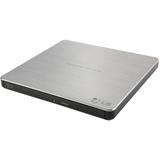 LG GP60NS50 Super Multi - DVD??RW (??R DL) / DVD-RAM drive - Hi-Speed USB