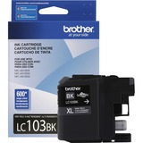 Brother Innobella LC103BK Ink Cartridge