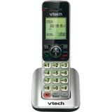 VTech CS6609 Accessory Handset for VTech CS6619 or CS6629 or CS6649, Silver