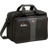 "Wenger LEGACY Carrying Case for 15.6"" Notebook - Black, Gray"