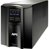 APC Smart-UPS 1500VA LCD 120V with AP9631 Installed