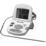 DIGITAL TIMER W/MEAT PROBE