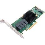 Microsemi Adaptec 71605E 16-Ports SAS/SATA RAID Controller