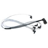 Microchip Adaptec Mini-SAS HD/SATA Data Transfer Cable