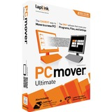 Laplink PCmover Ultimate with High Speed Transfer Cable - Complete Product - 1 License