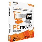 Laplink PCmover v.8.0 Ultimate with High Speed Cable - Complete Product - 10 License - Standard