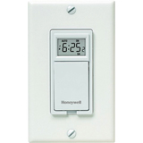 Honeywell 7-Day Programmable Timer for Lights