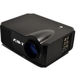 FAVI RioHD-LED-3 LCD Projector - 576p - HDTV - 4:3