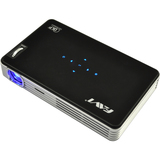 FAVI J5-PICO-HD 3D DLP Projector - 720p - HDTV - 16:9