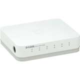 D-Link GO-SW-5G 5-Port Gigabit Unmanaged Desktop Switch