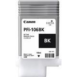 Canon PFI-106BK Original Ink Cartridge