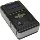 Star Micronics SM-S220i-DB40 Direct Thermal Printer - Monochrome - Portable - Receipt Print